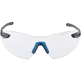 Alpina Twist Five Shield RL VLM+ Gafas, black matt